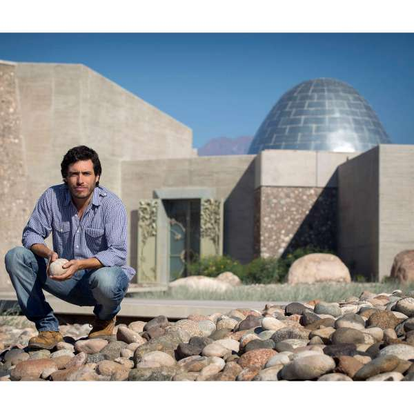 Sebastien Zuccardi wines Argentina Uco winery