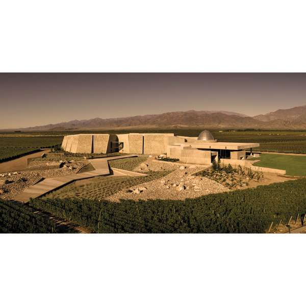 Zuccardi wines Uco Valley winery
