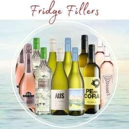 fridge fillers mixed case of wine