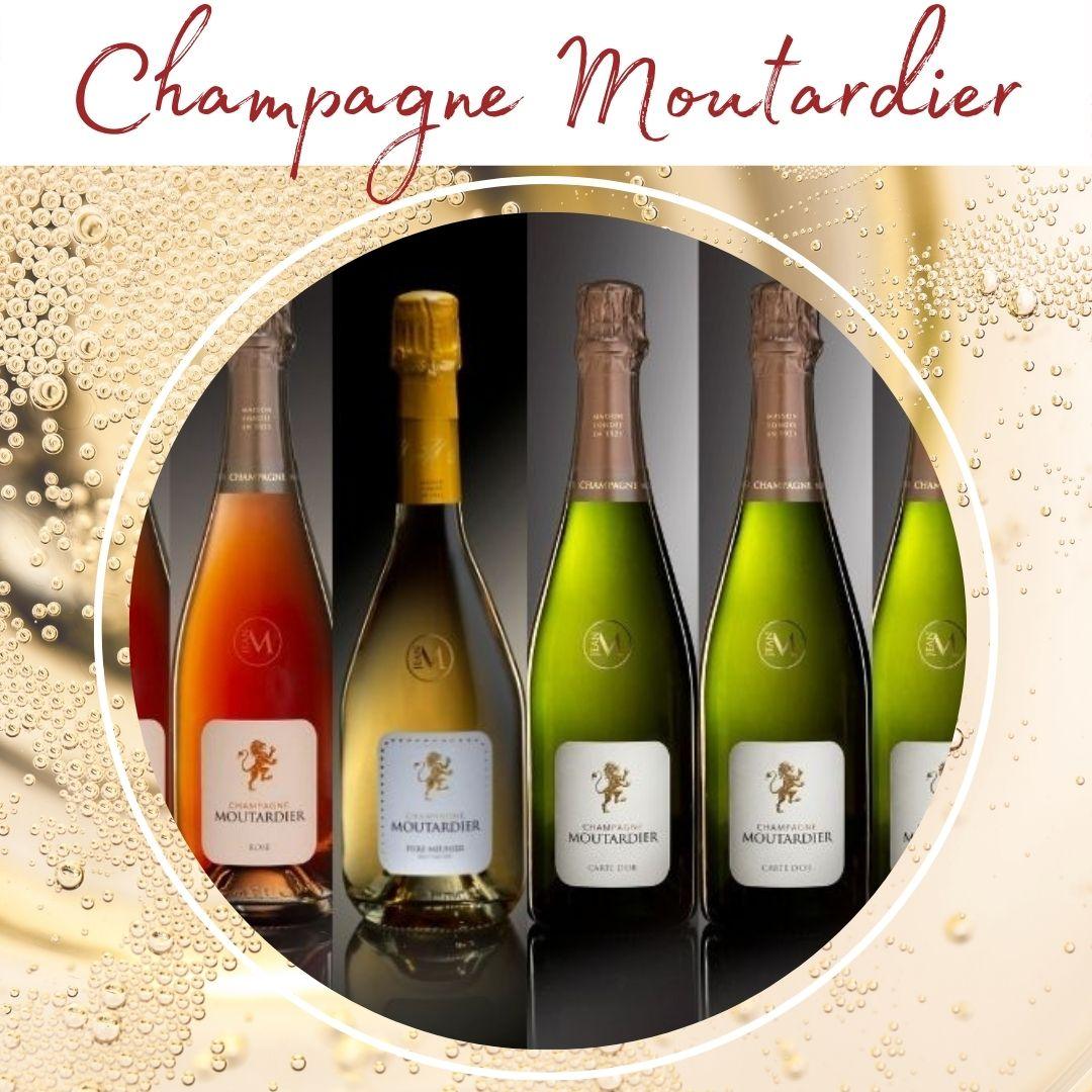 champagne moutardier case