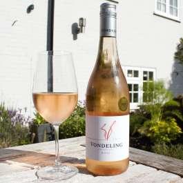 Vondeling rose wine