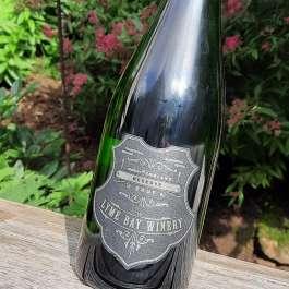 Lyme Bay Winery Sparkling wine Devon